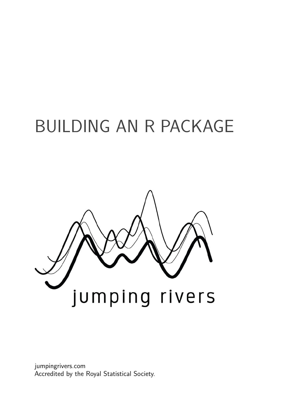 Example course material for 'Building an R Package