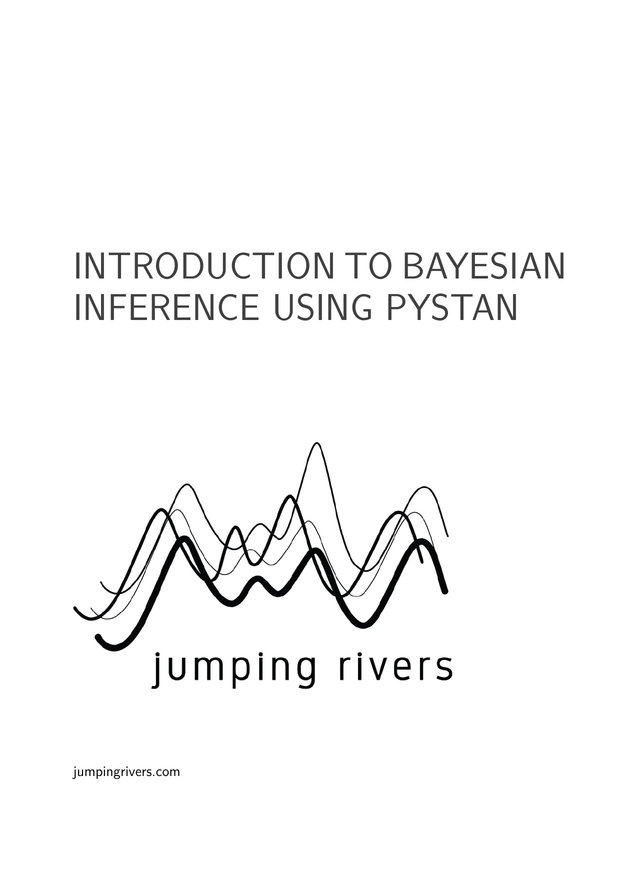 Example course material for 'Introduction to Bayesian Inference using PyStan
