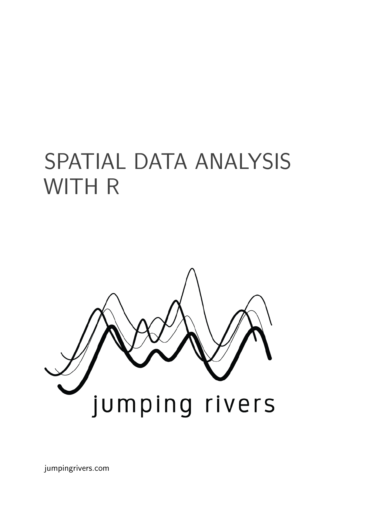 Example course material for 'Spatial Data Analysis with R